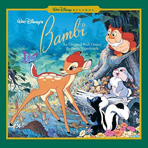 バンビ (オリジナル・サウンドトラック)