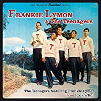 The Teenagers Featuring Frankie Lymon + Rock'n'roll + 6(import)