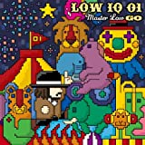 ADDICTED TO THAT FACE♪LOW IQ 01のCDジャケット