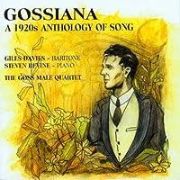Gossiana: 1920s Anthology of Song