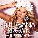 DJ ハヴァナ・ブラウン CLUB MIX - BEST MEGA HITS -