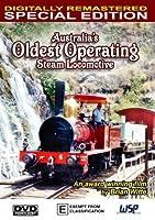 Australia's Oldest Operating Steam Locomotive[NON-US FORMAT PAL] [並行輸入品]