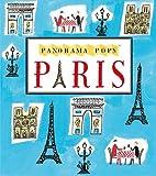 Paris: A Three-Dimensional Expanding City Skyline (Panorama Pops)