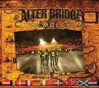 Live At Wembley by Alter Bridge (2012-05-03)