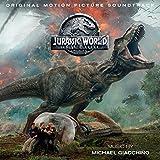 Jurassic World: Fallen Kingdom (Original Motion...