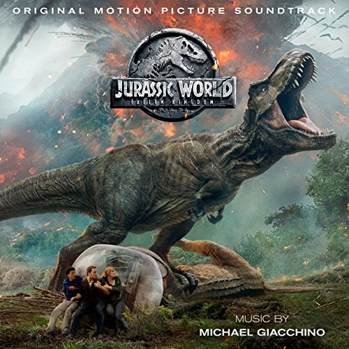 Jurassic World: Fallen Kingdom...