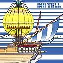 BIG YELL (初回生産限定盤)(CD DVD)