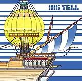 【Amazon.co.jp限定】BIG YELL (通常盤)(ゆず オリジナルA4クリアファイル D type付)