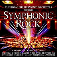 Symphonic Rock [2 CD] by Royal Philharmonic Orchestra (2004-09-07)
