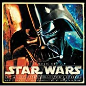The Music of Star Wars [30th Anniversary Collector's Edition] [Box Set]