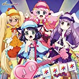 「SHOW BY ROCK!!」プラズマジカ・脱出ゲーム主題歌CDが3月発売