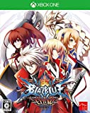 BLAZBLUE CHRONOPHANTASMA EXTEND - XboxOne