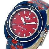 アディダス 腕時計 アディダス ADIDAS スタンスミス STAN SMITH クオーツ レディース 腕時計 ADH3179 レッド/ネイビー 腕時計 海外インポート品 アディダス mirai1-542297-ak [並行輸入品] [簡易パッケージ品]