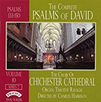 Various: Complete Psalms of Da