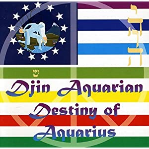 Destiny of Aquarius