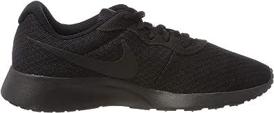 [ナイキ] Nike タンジュン ブラック/ブラック/アンスラサイト 812654-001 24.5cm