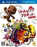 リトルビッグプラネット PlayStation Vita