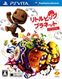 リトルビッグプラネット for PlayStation Vita