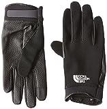 [ザ・ノース・フェイス]シンプルトレッキンググローブ Simple Trekking Glove  ブラック 日本 S (日本サイズS相当)