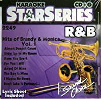 Karaoke: Hits of Brandy & Monica 1