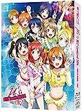 ラブライブ!μ's→NEXT LoveLive! 2014〜ENDLESS PARADE〜 Blu-ray Disc