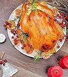 ローストターキー 七面鳥 6?8人用(約2.1?2.9Kg) 丸鳥 丸ごと 鶏肉 クリスマス パーティー 冷凍