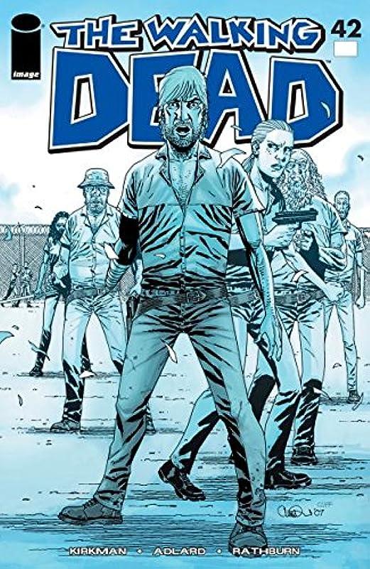 高層ビルたまに補うThe Walking Dead #42 (English Edition)