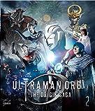 【Amazon.co.jp限定】ウルトラマンオーブ THE ORIGIN SAGA Vol.2 [Blu-ray] 画像
