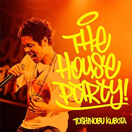 3周まわって素でLive!〜THE HOUSE PARTY! 〜