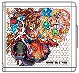 ニンテンドー3DS/DSカード収納ケース カードポケット16 カグツチ