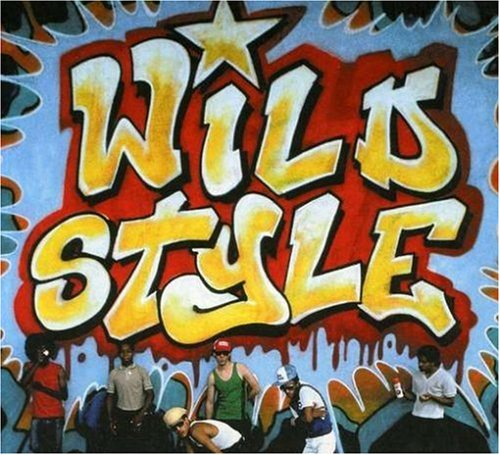 Wild Style: 25th Anniversary (Bonus CD)