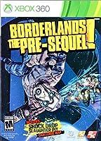 Borderlands: The Pre-Sequel (輸入版:アジア) - Xbox360