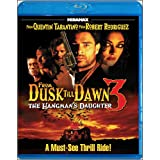 From Dusk Till Dawn 3: The Hangman's Daughter [Blu-ray] [Import]