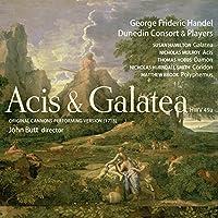 Handel: Acis & Galatea