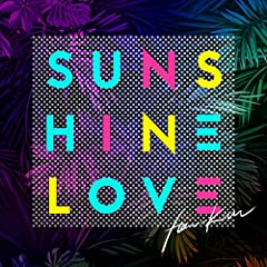 HAN-KUN「Sunshine Love」のジャケット画像