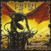 Soulreaper: Evilution/Devilution