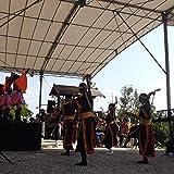 琉球エイサーYOSAKOI総踊り
