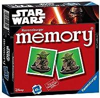 Ravensburger メモリー スターウォーズ Star Wars Classic Mini Memory