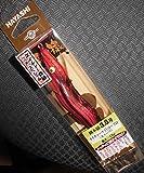 林釣漁具製作所 エギ エギ 餌木猿 ネイチャー斉藤スペシャル 3.0号 ネイチャーナイトローズII 赤テープ