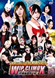 豆腐プロレス The REAL 2017 WIP CLIMAX in 8.29 後楽...[DVD]