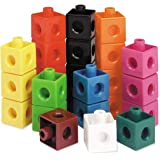 Learning Resources Snap Cubes (Set of 500)
