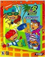 Rocket Power: Extreme Arcade Games - PC [並行輸入品]