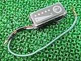 [ホンダ] ラクーン純正バッテリー残量計 UB04 37300-GCT-306