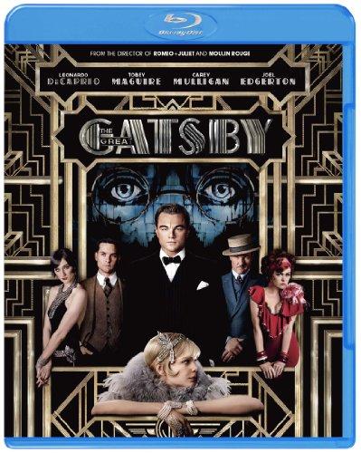 華麗なるギャツビー [Blu-ray]の詳細を見る