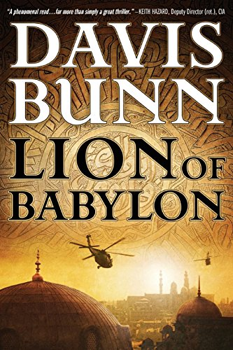 Download Lion of Babylon (Marc Royce) 0764209051