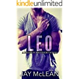 Leo - A Preston Brothers Novel (Book 3): A More Than Series Spin-off
