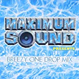 Maximum Sound presents「BREEZY ONE DROP Mix」