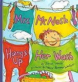 Reading 2000 Big Book Grade K.05 Mrs. McNosh Hangs Up Her Wash