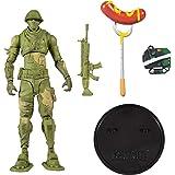 "McFarlane Toys Fortnite Plastic Patroller 7"" Premium Action Figure"