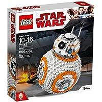 レゴ スターウオーズ BB-8 LEGO® Star Wars™ The Last Jedi BB-8™ 75187 [並行輸入品]